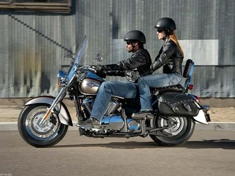 2013 Kawasaki Vulcan® 900 Classic LT in Fort Worth, Texas - Photo 37