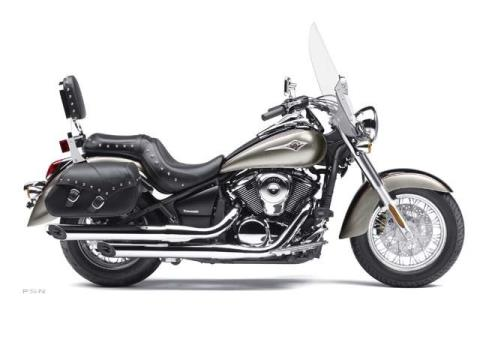 2013 Kawasaki Vulcan® 900 Classic LT in Fort Worth, Texas - Photo 29