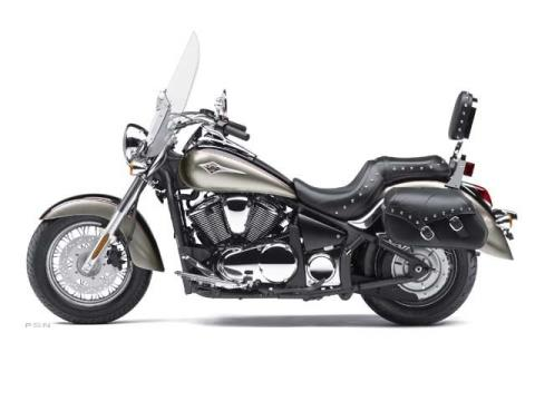 2013 Kawasaki Vulcan® 900 Classic LT in Fort Worth, Texas - Photo 30