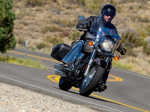 2013 Kawasaki Vulcan® 900 Classic LT in Fort Worth, Texas - Photo 33