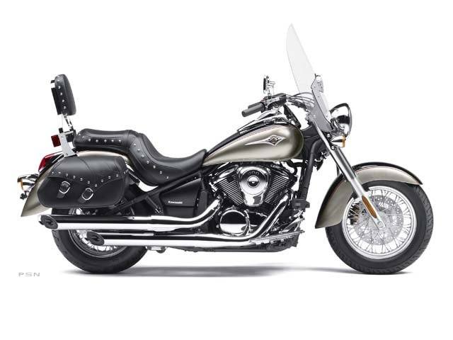 2013 Kawasaki Vulcan® 900 Classic LT in Fort Worth, Texas - Photo 28