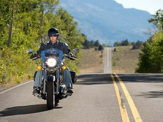 2013 Kawasaki Vulcan® 900 Classic LT in Fort Worth, Texas - Photo 34