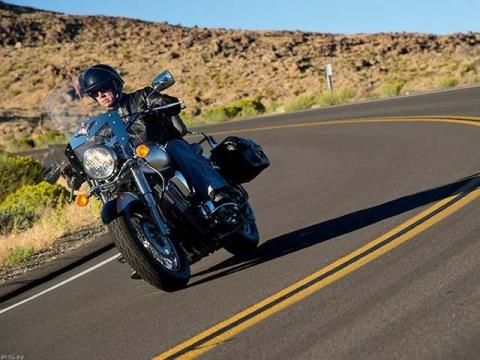 2013 Kawasaki Vulcan® 900 Classic LT in Fort Worth, Texas - Photo 36