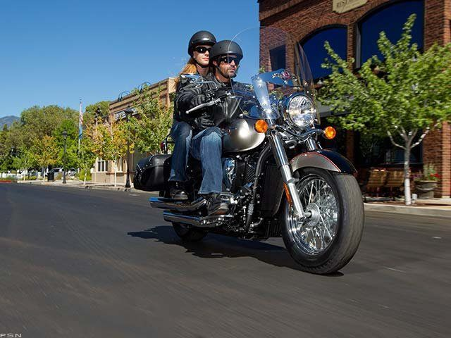 2013 Kawasaki Vulcan® 900 Classic LT in Fort Worth, Texas - Photo 38