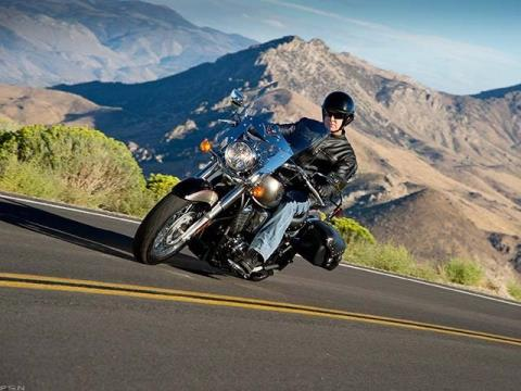 2013 Kawasaki Vulcan® 900 Classic LT in Fort Worth, Texas - Photo 35