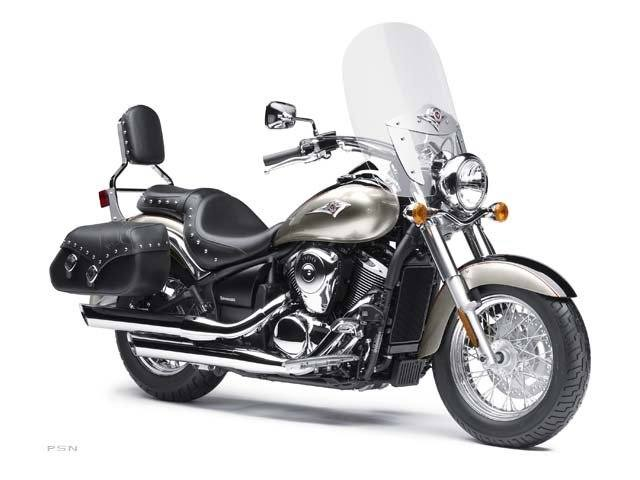 2013 Kawasaki Vulcan® 900 Classic LT in Fort Worth, Texas - Photo 31