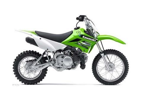 2013 Kawasaki KLX™110 in Pikeville, Kentucky