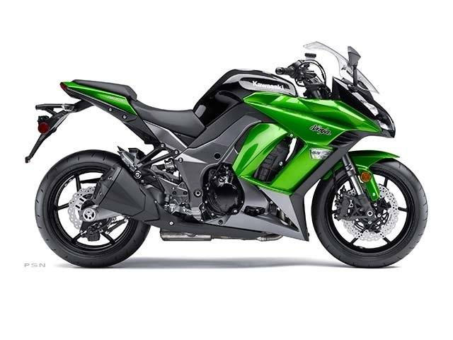 2013 Kawasaki Ninja® 1000 in Fremont, California - Photo 5