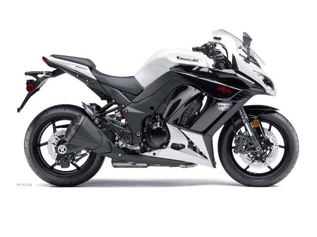 2013 Kawasaki Ninja® 1000 in Fremont, California - Photo 6