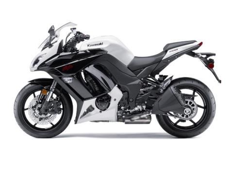 2013 Kawasaki Ninja® 1000 ABS in Dimondale, Michigan
