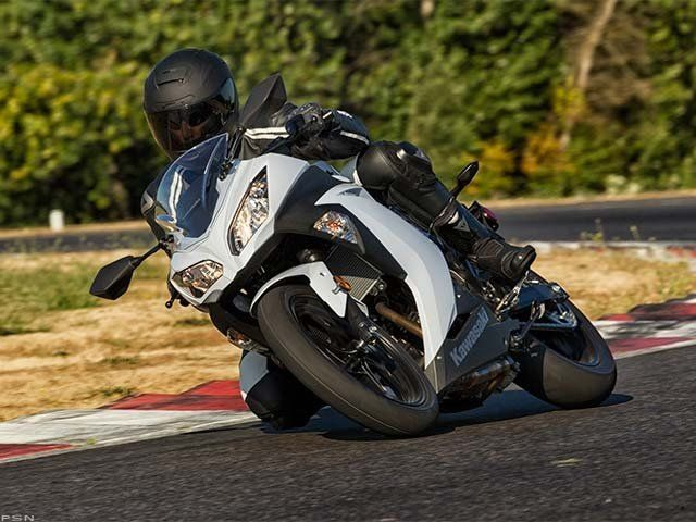 2013 Kawasaki Ninja® 300 in Lafayette, Indiana - Photo 16