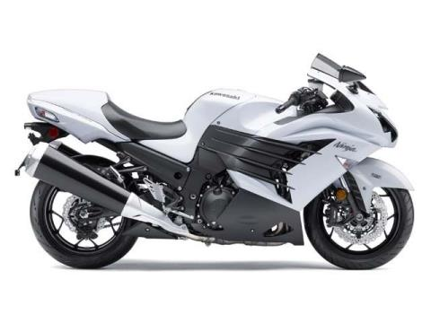 2013 Kawasaki Ninja® ZX™-14R ABS in Lake Park, Florida