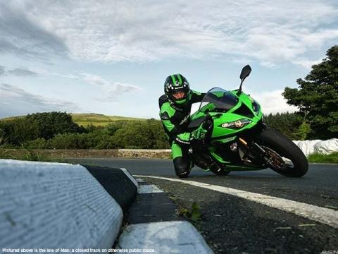 2013 Kawasaki Ninja® ZX™-6R in Watseka, Illinois - Photo 15