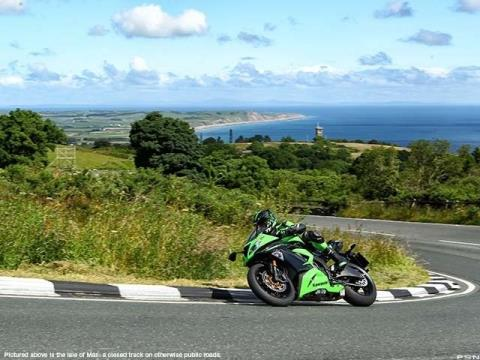 2013 Kawasaki Ninja® ZX™-6R in Norfolk, Virginia - Photo 9