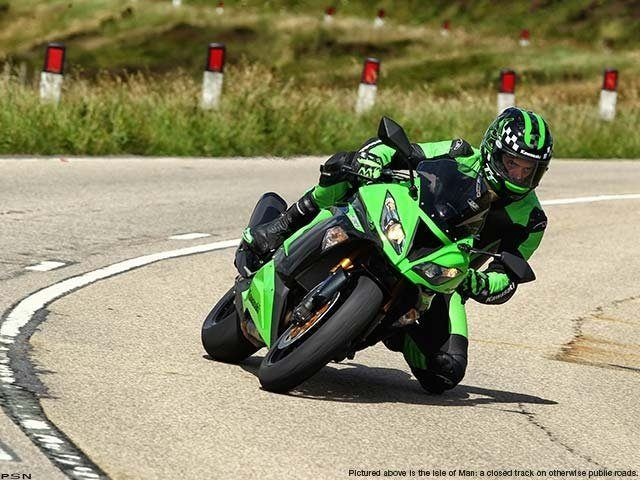 2013 Kawasaki Ninja® ZX™-6R in Watseka, Illinois - Photo 18
