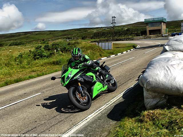 2013 Kawasaki Ninja® ZX™-6R in Norfolk, Virginia - Photo 12