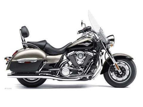 2013 Kawasaki Vulcan® 1700 Nomad™ in Pensacola, Florida - Photo 18