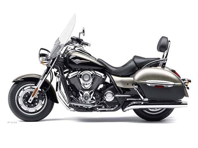 2013 Kawasaki Vulcan® 1700 Nomad™ in Pensacola, Florida - Photo 20