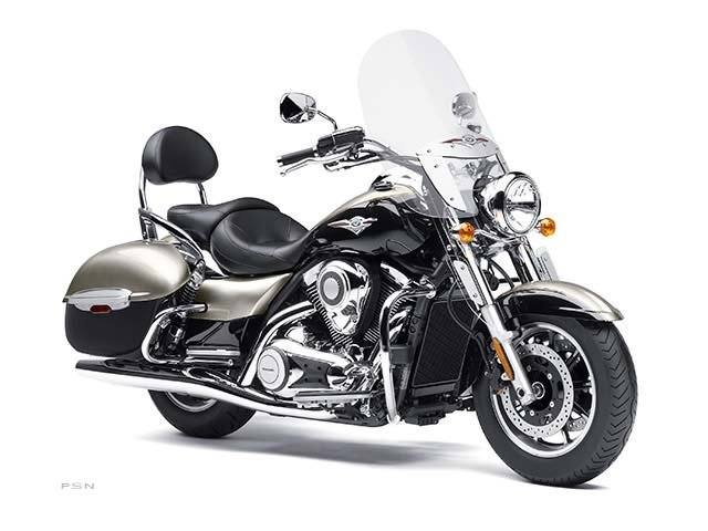 2013 Kawasaki Vulcan® 1700 Nomad™ in Pensacola, Florida - Photo 21