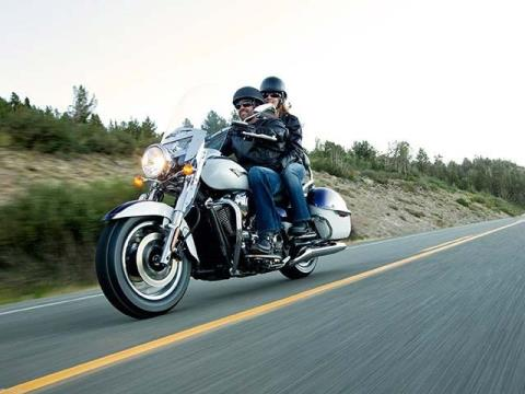 2013 Kawasaki Vulcan® 1700 Nomad™ in Biloxi, Mississippi - Photo 8