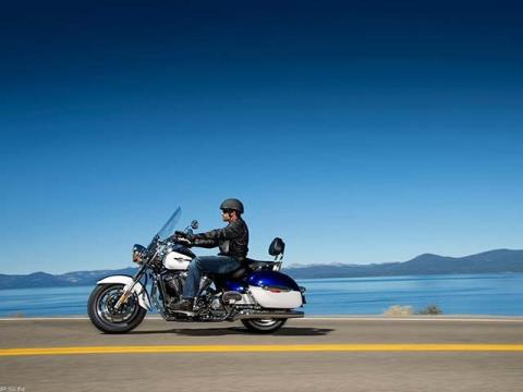 2013 Kawasaki Vulcan® 1700 Nomad™ in Biloxi, Mississippi - Photo 10