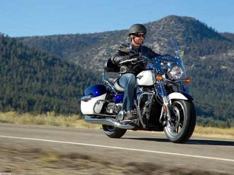 2013 Kawasaki Vulcan® 1700 Nomad™ in Biloxi, Mississippi - Photo 14