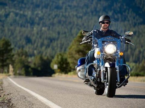 2013 Kawasaki Vulcan® 1700 Nomad™ in Biloxi, Mississippi - Photo 15