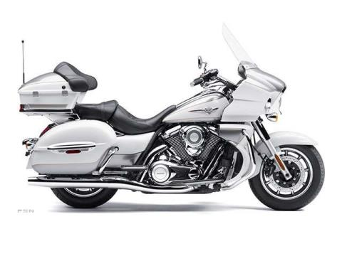 2013 Kawasaki Vulcan® 1700 Voyager® in Louisville, Tennessee - Photo 12