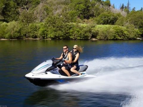2013 Kawasaki Jet Ski® STX®-15F in Oakdale, New York