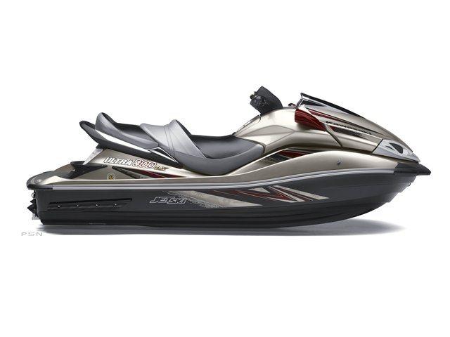 2013 Kawasaki Jet Ski Ultra 300LX 6