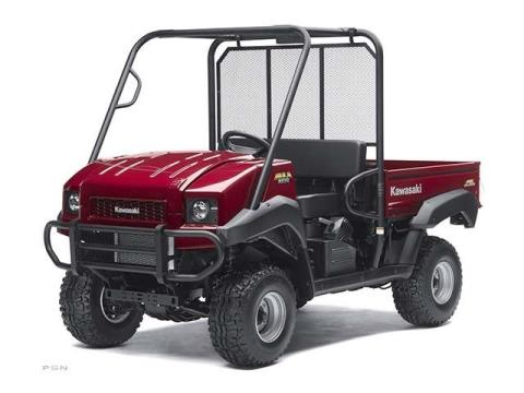 2013 Kawasaki Mule™ 4010 4x4 in Monroe, Michigan - Photo 2