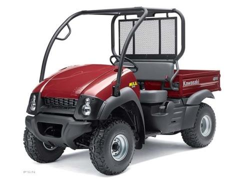 2013 Kawasaki Mule™ 610 4x4 in Longview, Texas
