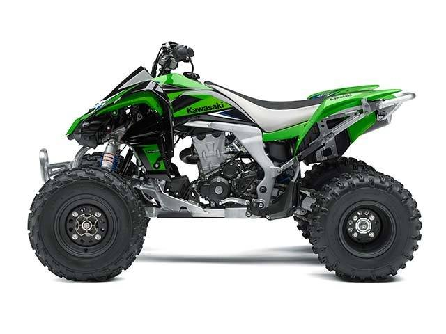 New 2014 Kawasaki KFX®450R ATVs in North Reading, MA | Stock Number ...
