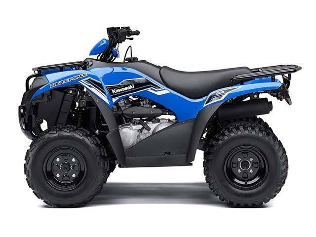 2014 Kawasaki Brute Force® 300 ATVs Ada Oklahoma 382025