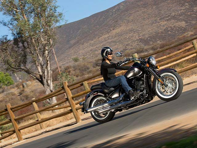 2014 Kawasaki Vulcan® 900 Classic in Decorah, Iowa