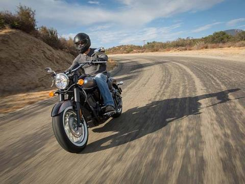 2014 Kawasaki Vulcan® 900 Classic in Johnson City, Tennessee