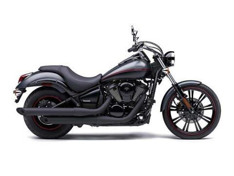 2014 Kawasaki Vulcan® 900 Custom in Howell, Michigan