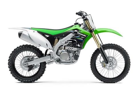 2014 Kawasaki KX™450F in Ames, Iowa - Photo 5