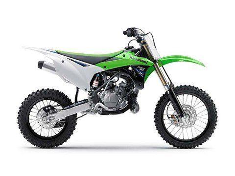 2014 Kawasaki KX™85 in Gainesville, Texas