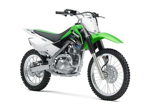 2014 Kawasaki KLX®140L in Highland Springs, Virginia