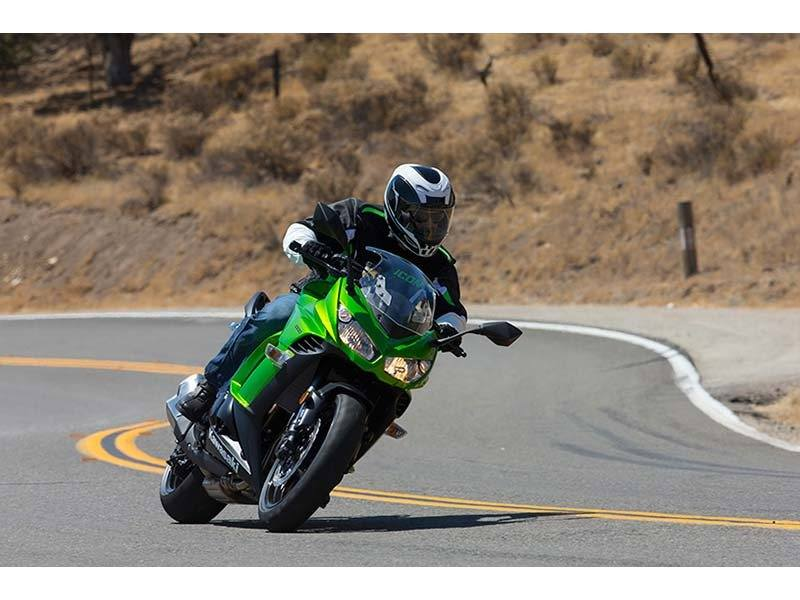 2014 Kawasaki Ninja® 1000 ABS in Montrose, Pennsylvania - Photo 9