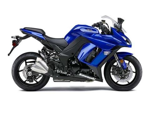 2014 Kawasaki Ninja® 1000 ABS in Howell, Michigan