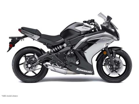 2014 Kawasaki Ninja® 650 in Oakdale, New York
