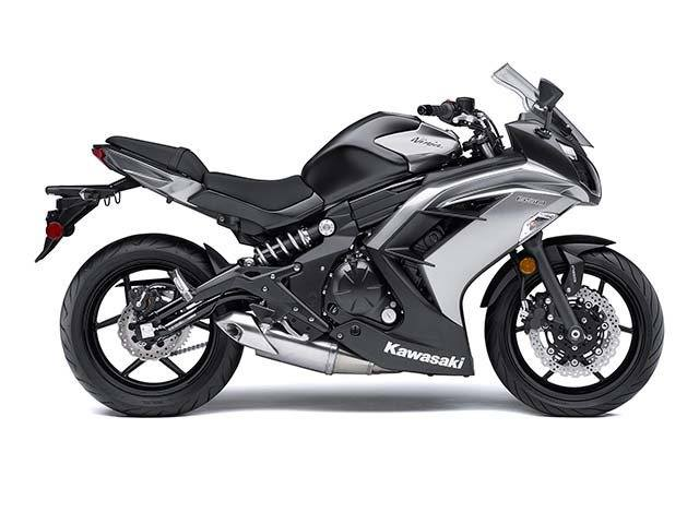 2014 Kawasaki Ninja® 650 ABS in Hicksville, New York