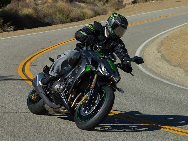 2014 Kawasaki Z1000 ABS in EL Cajon, California