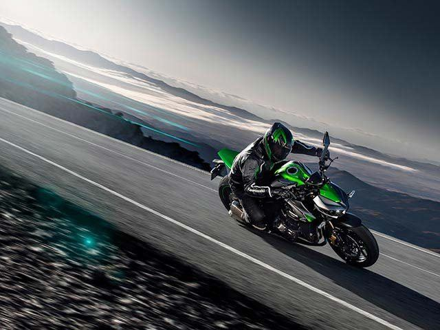 2014 Kawasaki Z1000 ABS in Bakersfield, California