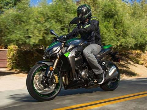 2014 Kawasaki Z1000 ABS in Asheville, North Carolina