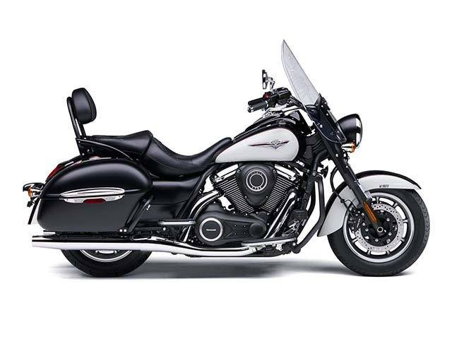2014 Vulcan 1700 Nomad ABS