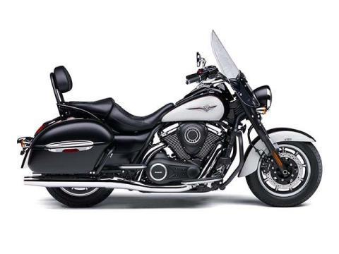 2014 Kawasaki Vulcan® 1700 Nomad™ ABS in Sacramento, California
