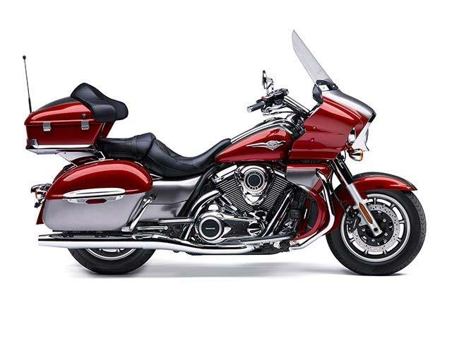 2014 Kawasaki Vulcan® 1700 Voyager® ABS in Sanford, Florida - Photo 33